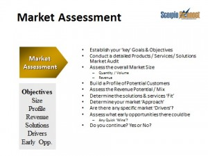 Market Assessment