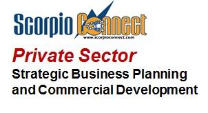 Scorpio - Private Sector