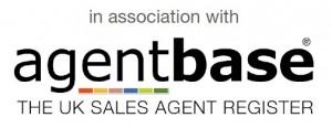 AgentBase logo